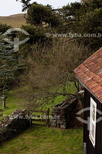 Assunto: Casa de fazenda de Marília e Tadeu Ryff-Moreira Vianna  / Local:  Campos de Cima da Serra - Rio Grande do Sul  / Data: 09 /2010