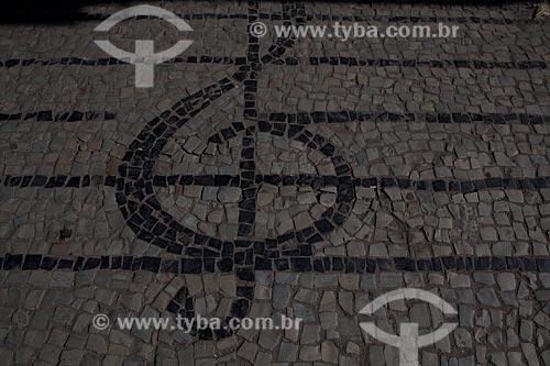 Assunto: Calçamento da Boulevard 28 de Setembro  / Local:  Vila Isabel - Rio de Janeiro - RJ  / Data: 11/2010