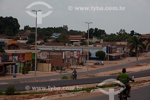Assunto: Ourilândia do Norte  / Local:   Pará  - Brasil  / Data: 01/11/2010