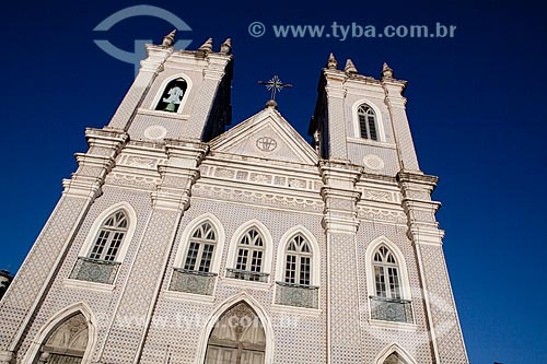 Assunto: Igreja dos Martírios  / Local:  Maceió - Alagoas - AL  / Data: 2011