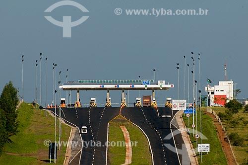 Assunto: Rodovia Raposo Tavares SP-270  / Local:  Regente Feijó - SP  / Data: 04/2010
