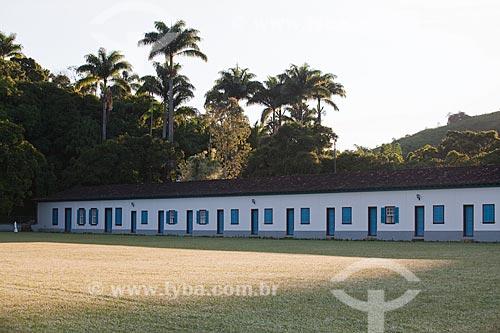 Assunto: Fazenda Guaritá  / Local:  Sebastião de Lacerda, distrito de Vassouras - Vale do Paraíba - Rio de Janeiro - RJ  / Data: 02/2011