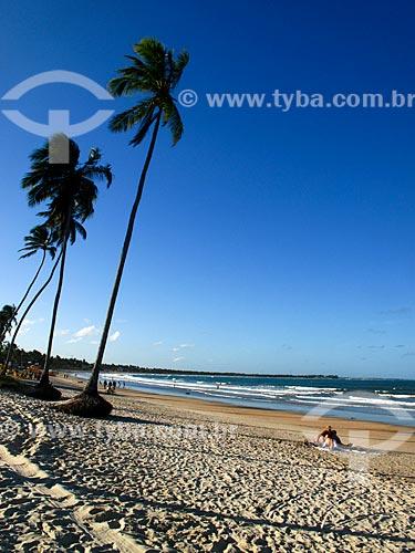 Assunto: Praia de Maracaípe - Porto de Galinhas  / Local: Ipojuca - Pernambuco (PE) - Brasil / Data: 03/2011