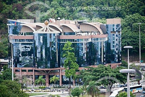 Assunto: Centro Empresarial Mourisco  / Local: Botafogo - Rio de Janeiro (RJ) - Brasil / Data: 03/2011