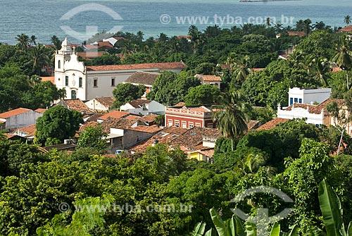 Assunto: Igreja São Pedro Mártir / Local: Olinda - Pernambuco - (PE) - Brasil  / Data: 04/2010