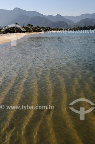 Assunto: Praia do Frade (Hotel do Frade) / Local: Angra dos Reis - Rio de Janeiro (RJ) - Brasil / Data: 04/2008