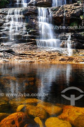 Assunto: Parque Natural do Caraça / Local: Catas Altas - Minas Gerais (MG) - Brasil / Data: 07/2008
