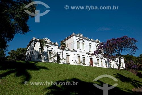 Assunto: Instituto Butantan / Local: Butantan - São Paulo (SP) - Brasil / Data: 02/2011