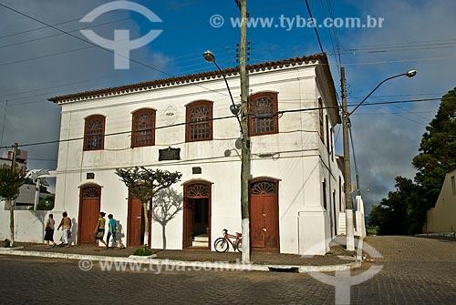 Assunto: Palácio do Governo Farroupilha - localizado na Avenida Gomes Jardim / Local: Piratini - Rio Grande do Sul (RS) - Brasil / Data: 01/2010