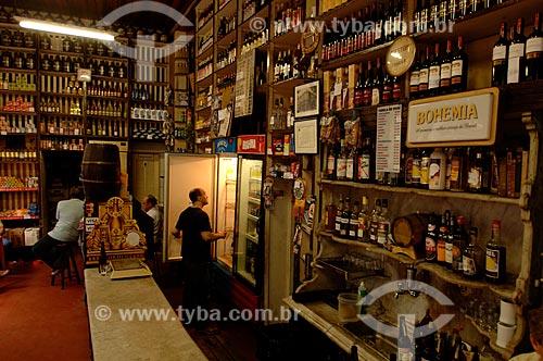 Assunto: Bar Armazém do Senado / Local: Centro - Rio de Janeiro (RJ) - Brasil / Data: 12/2007
