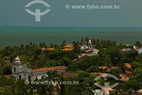 Assunto: Igreja São Pedro Mártir / Local: Olinda - Pernambuco (PE) - Brasil / Data: 09/2011