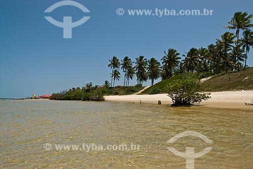 Assunto: Praia de Muro Alto em Porto de Galinhas / Local: Ipojuca - Pernambuco (PE) - Brasil / Data: 10/2011