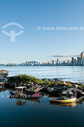 Assunto: Pontal Norte / Local: Balneário Camboriú - Santa Catarina (SC) - Brasil / Data: 10/2011