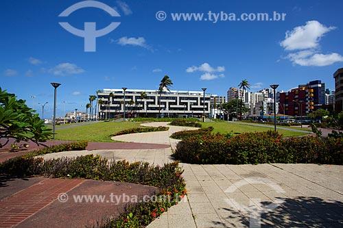 Assunto: Praça Nossa Senhora da Luz / Local: Pituba - Salvador - Bahia (BA) - Brasil / Data: 07/2011