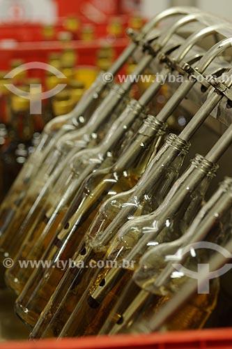 Assunto: Fábrica da Cachaça Seleta / Local: Salinas - Minas Gerais (MG) - Brasil / Data: 11/2011