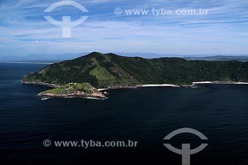 Assunto: Praias selvagens de Guaratiba / Local: Guaratiba - Rio de Janeiro (RJ) - Brasil / Data: 01/2012
