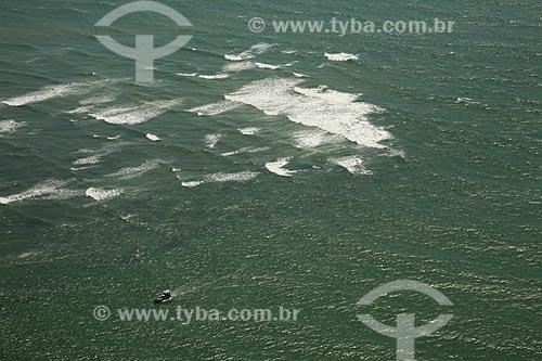 Assunto: Corais próximos à Enseada dos Corais / Local: Cabo de Santo Agostinho - Pernambuco (PE) - Brasil / Data: 10/2011