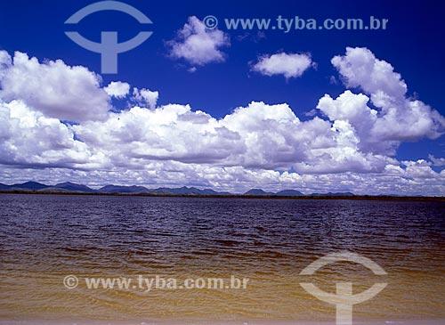 Assunto: Vista do Rio Juruá / Local: Cruzeiro do Sul - Acre (AC) - Brasil  / Data: 2004