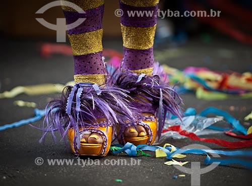 Assunto: Carnaval de Rua  - Bloco Simpatia é Quase Amor / Local: Ipanema - Rio de Janeiro (RJ) - Brasil / Data: 02/2011