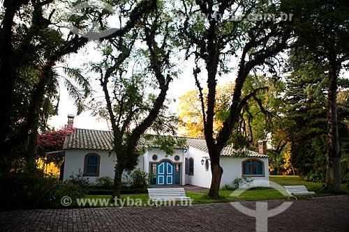 Assunto: Charqueada Santa Rita   / Local: Pelotas - Rio Grande do Sul (RS) - Brasil / Data: 02/2012