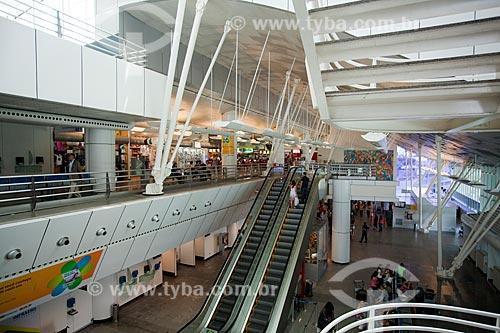 Assunto: Aeroporto Internacional Augusto Severo - O aeroporto fica à 18 km da cidade de Nataldata: 03 / Local: Parnamirim - Rio Grande do Norte (RN) - Brasil / Data: 03/2012