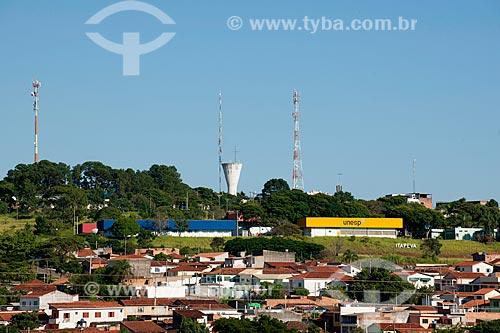 Assunto: Universidade Estadual Paulista (UNESP) / Local: Itapeva - São Paulo (SP) - Brasil / Data: 02/2012