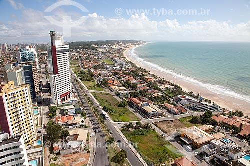 Assunto: Bairro da Ponta Negra / Local: Ponta Negra - Natal - Rio Grande do Norte (RN) - Brasil / Data: 07/2012