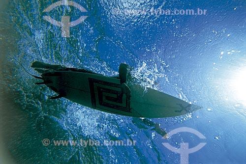 Assunto: Susfista no mar / Local: Sumatra - Indonésia / Data: 2002