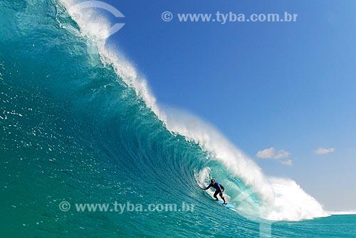 Assunto: Surf na Praia de Massambaba / Local: Arraial do Cabo - Rio de Janeiro (RJ) - Brazil / Data: 05/2009