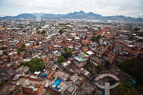 Assunto: Complexo do Alemão / Local: Rio de Janeiro (RJ) - Brasil / Data: 03/2012