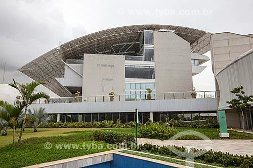 Assunto: Novas instalações do Centro de Pesquisas e Desenvolvimento Leopoldo Américo Miguez de Mello (CENPES) / Local: Ilha do Fundão - Rio de Janeiro (RJ) - Brasil   / Data: 11/2012