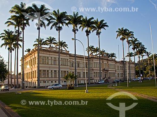 Assunto: Universidade Federal de Viçosa (UFV) / Local: Viçosa - Minas Gerais (MG) - Brasil / Data: 10/2010