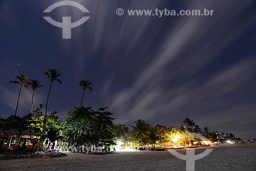 Assunto: Praia de Jericoacoara / Local: Jijoca de Jericoacoara - Ceará (CE) - Brasil / Data: 09/2012