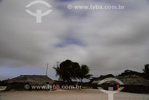 Assunto: Oásis nos Lençóis Maranhenses / Local: Barreirinhas - Maranhão (MA) - Brasil / Data: 10/2012