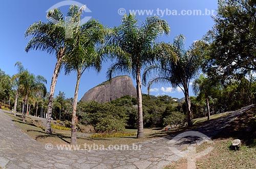 Assunto: Parque Natural Municipal Penhasco Dois Irmãos / Local: Leblon - Rio de Janeiro (RJ) - Brasil / Data: 08/2012