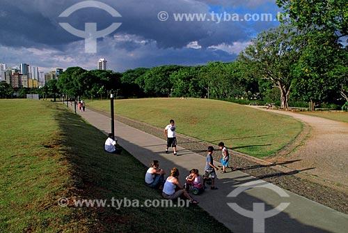 Assunto: Parque da Juventude  / Local: Santana - São Paulo (SP) - Brasil / Data: 11/2009