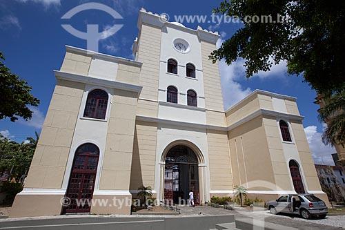 Assunto: Torre Malakoff (1855) / Local: Recife - Pernambuco (PE) - Brasil / Data: 01/2013