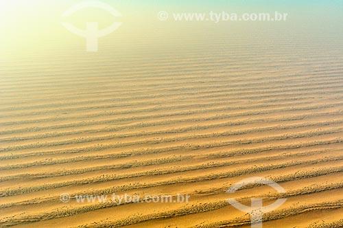 Assunto: Deserto da Arábia Saudita -  Rub al-Khali (Quarteirão Vazio)Desert Area in saudi Arabia knonw as Empty Quarter. / Local: Arábia Saudita - Oriente Médio - Ásia / Data: 10/2012