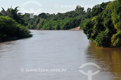 Assunto: Rio Aquidauana / Local: Aquidauana - Mato Grosso do Sul (MS) - Brasil / Data: 01/2013