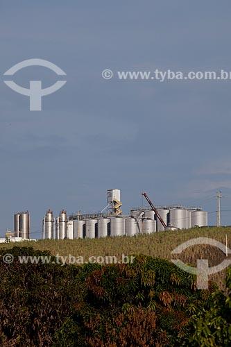 Assunto: Fábrica da Companhia de Bebidas das Américas - AmBev - às margens da Rodovia BR-101 / Local: Itapissuma - Pernambuco (PE) - Brasil / Data: 02/2013