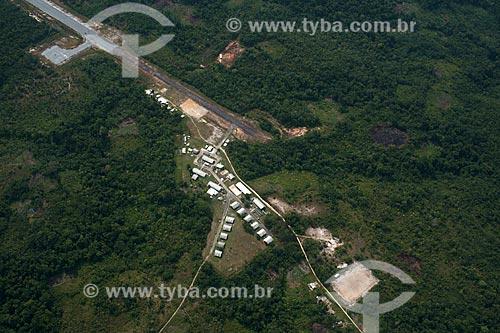 Assunto: 5º Pelotão Especial de Fronteira (5º PEF) no Distrito de Maturacá no Parque Nacional do Pico da Neblina / Local: Amazonas (AM) - Brasil / Data: 10/2012