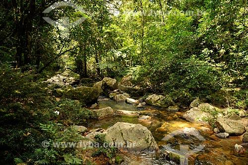 Assunto: Rio do Ouro / Local: Delfinópolis - Minas Gerais (MG) - Brasil / Data: 03/2013