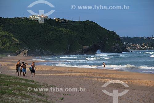 Assunto: Praia de Tucuns / Local: Armação dos Búzios - Rio de Janeiro (RJ) - Brasil / Data: 04/2013