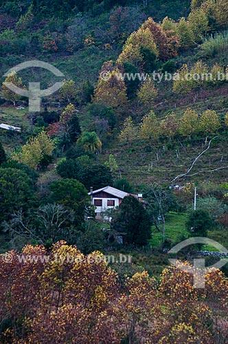 Assunto: Casa na Serra Gaúcha / Local: Rio Grande do Sul (RS) - Brasil / Data: 05/2013