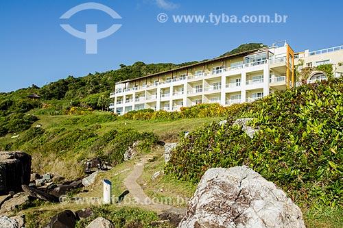 Assunto: Costão do Santinho Resort na Praia do Santinho / Local: Florianópolis - Santa Catarina (SC) - Brasil / Data: 06/2013