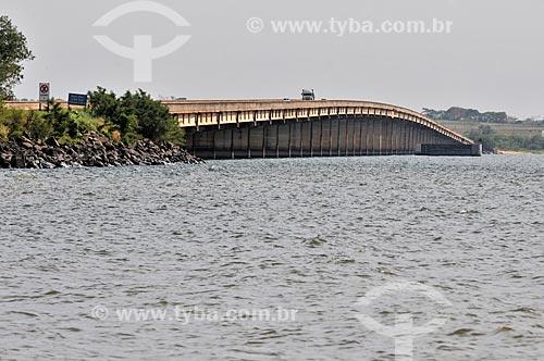 Assunto: Ponte Nova - Extensão 2122 m - Localizada na Rodovia Vicinal Vereador Dorival da Silva Lousada -   / Local: Pereira Barreto - São Paulo (SP) - Brasil / Data: 10/2013