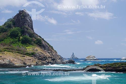 Assunto: Baía do Sueste / Local: Arquipélago de Fernando de Noronha - Pernambuco (PE) - Brasil / Data: 10/2013