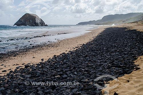 Assunto: Praia do Leão / Local: Arquipélago de Fernando de Noronha - Pernambuco (PE) - Brasil / Data: 10/2013