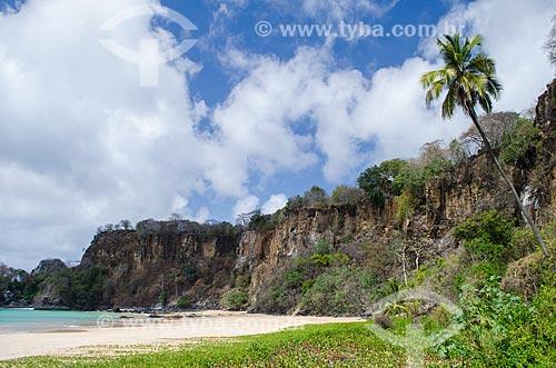 Assunto: Praia do Sancho / Local: Arquipélago de Fernando de Noronha - Pernambuco (PE) - Brasil / Data: 10/2013