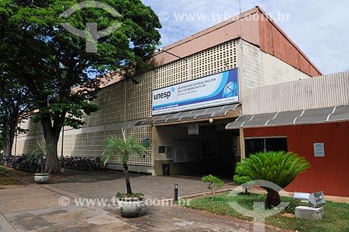 Assunto: Universidade do Estado de São Paulo (UNESP) - Campus Júlio de Mesquita FIlho / Local: Ilha Solteira - São Paulo (SP) - Brasil / Data: 10/2013